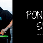 poncho surf