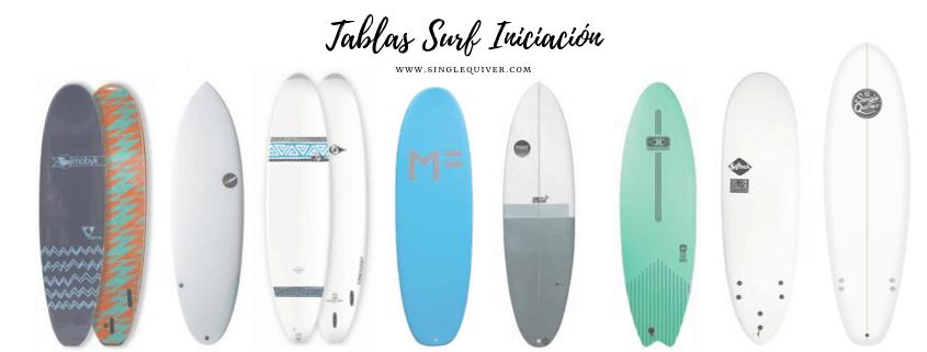 Tabla Surf Iniciacion