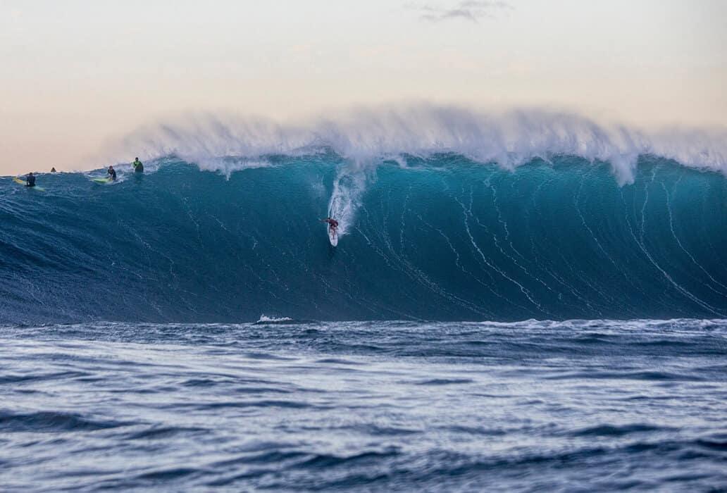 mcnamara surf