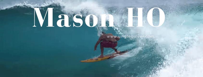 Mason Ho