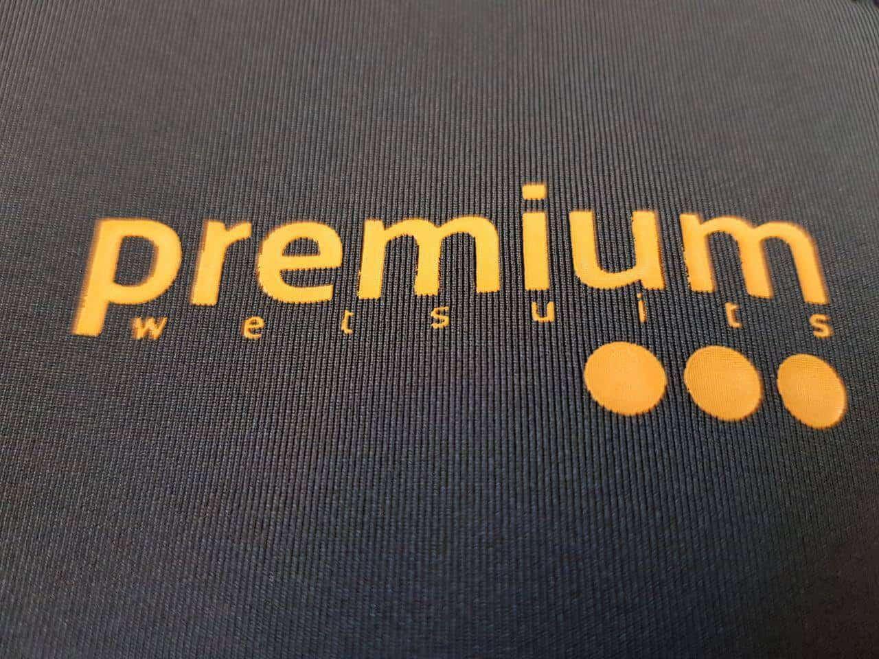 neopreno premium