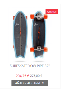 YOW SURF BLACK FRIDAY