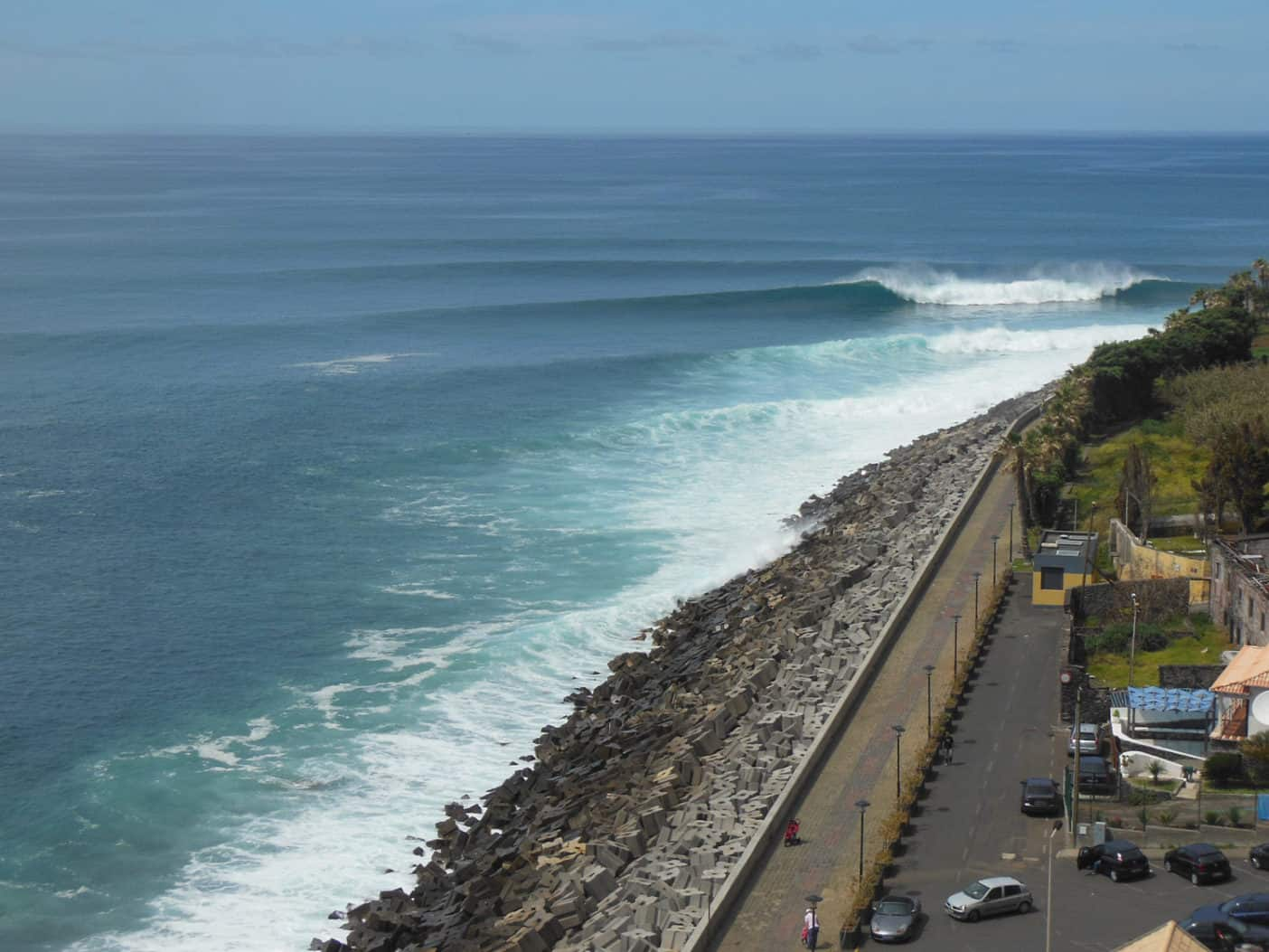 surf jardim do mar
