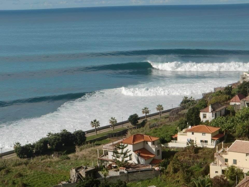 jardim do mar surf