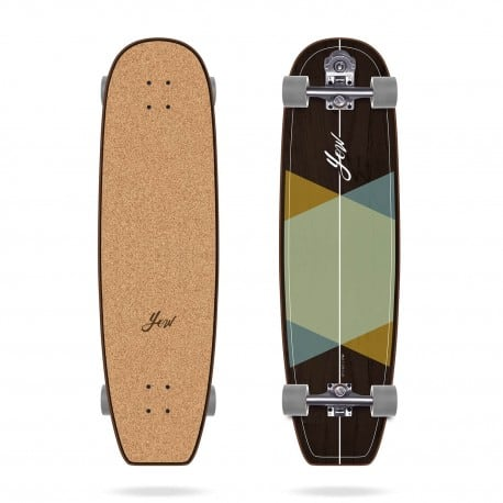 yow longboard