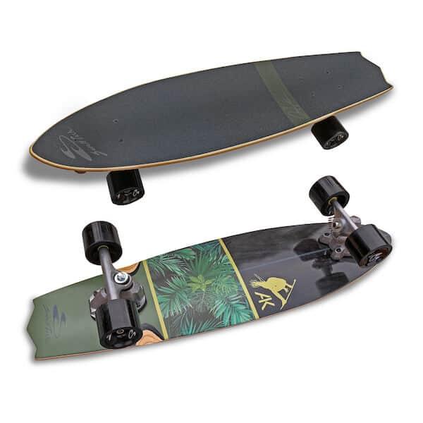 surfskate austin keen