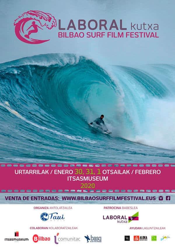 bilbao surf film festival