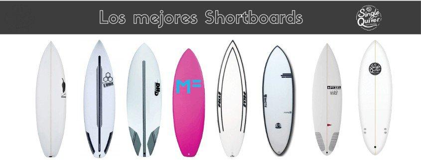 las mejores shorboard