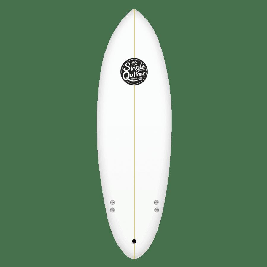 shortboard surf