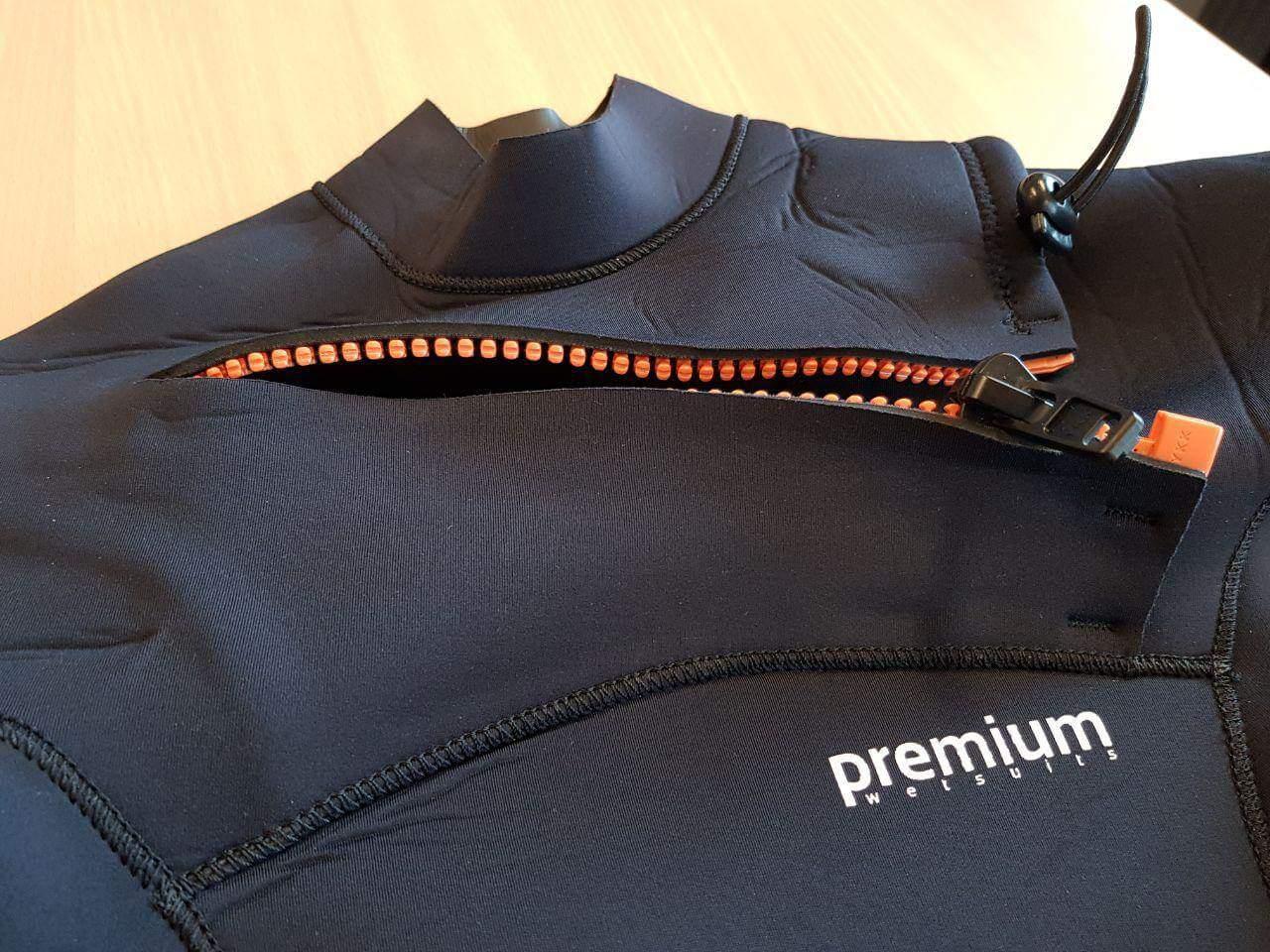 premium wetsuits chica