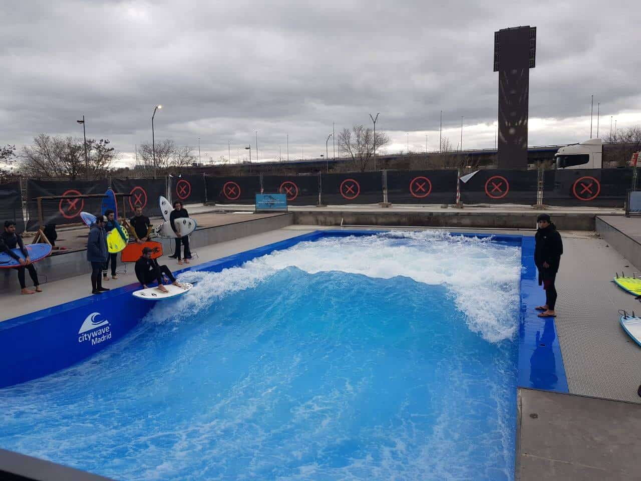wavegarden madrid