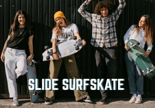 Slide Surfskate