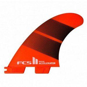 FCS 2 Accelerator