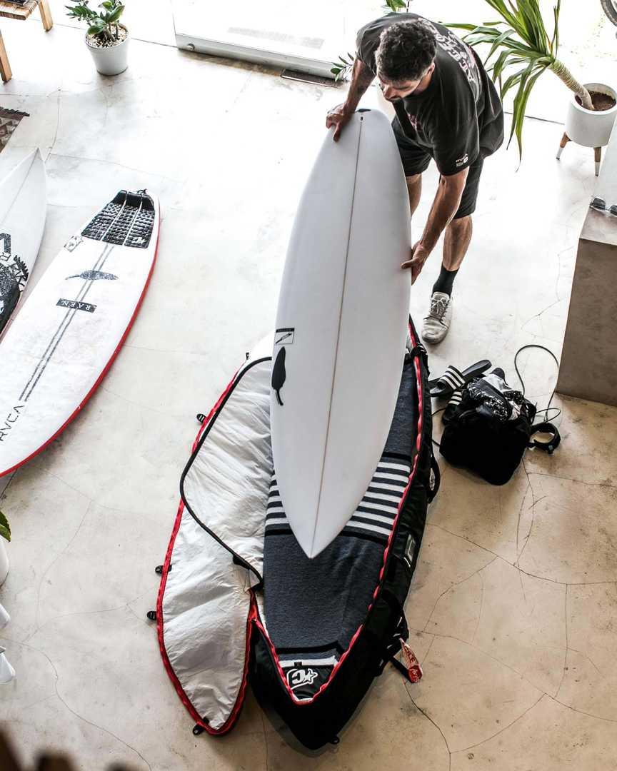 Jay davies surfer