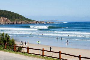 escuelas surf galicia