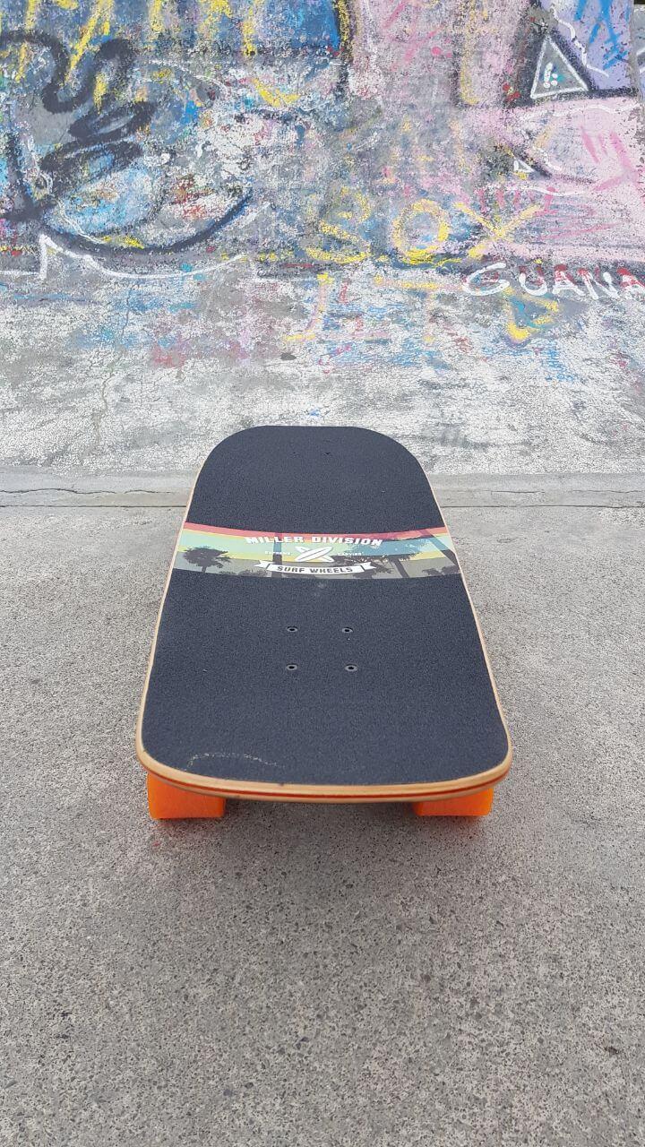 tabla surfskate