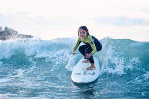 tablas surf para niños