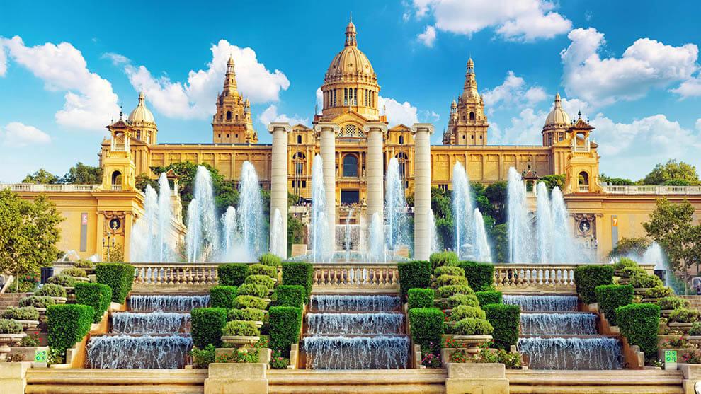 museos Barcelona