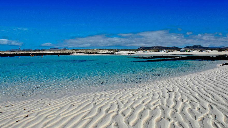 Playa del Cotillo