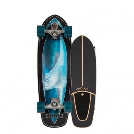 super surfer carver