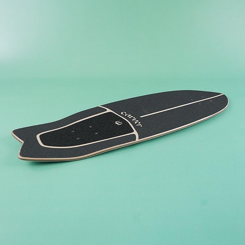 tabla skate carver