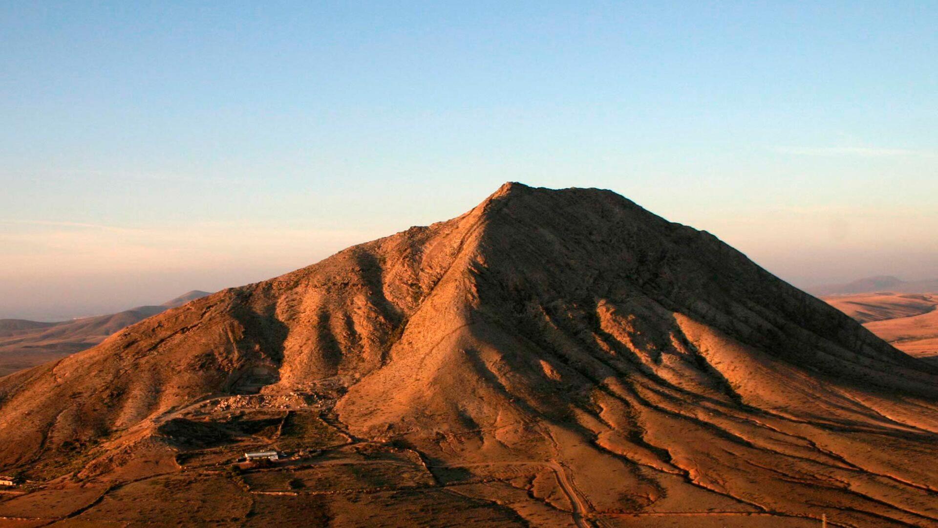 montaña tindaya fuerteventura