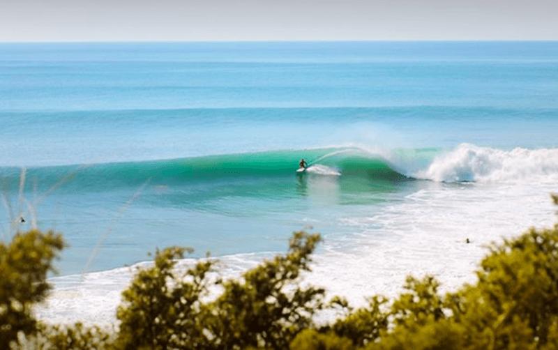surf yerbabuena