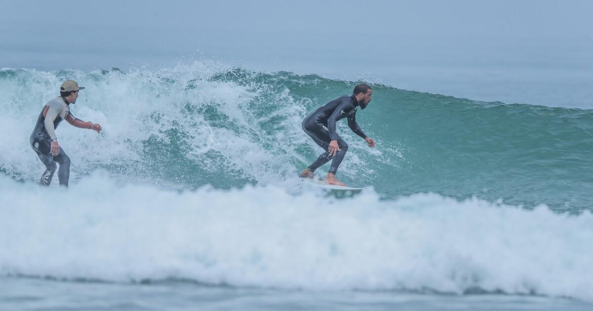 surf camp essaouira