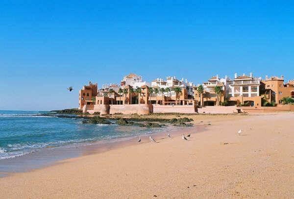 Playa de Bouznika