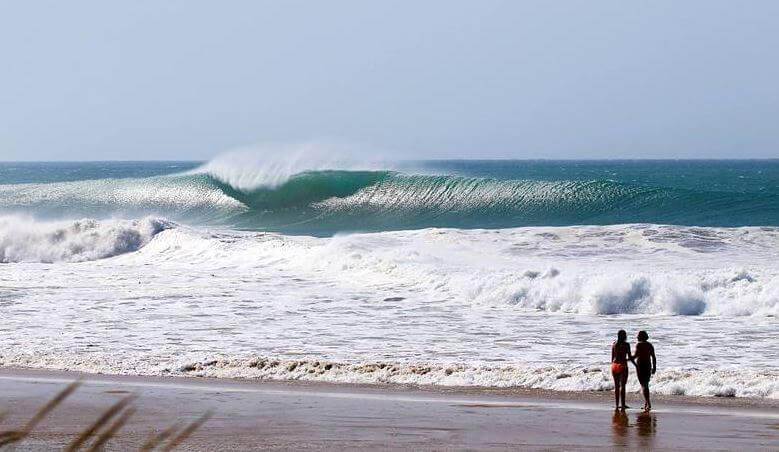 surf forecast el palmar