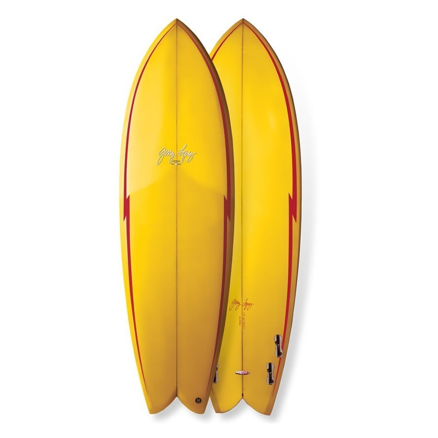 Tabla Surf Gerry Lopez