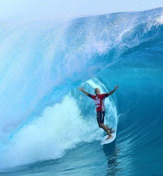 los mejores surfistas del mundo