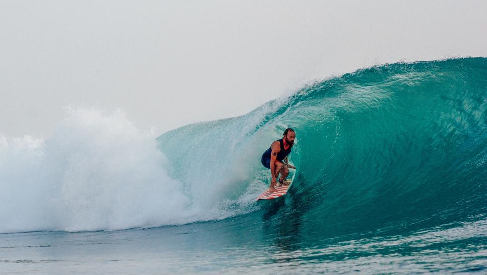 kepa acero surf