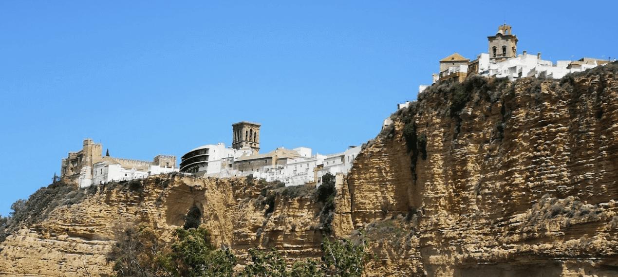 Arcos de la Frontera Sierra de Cádiz