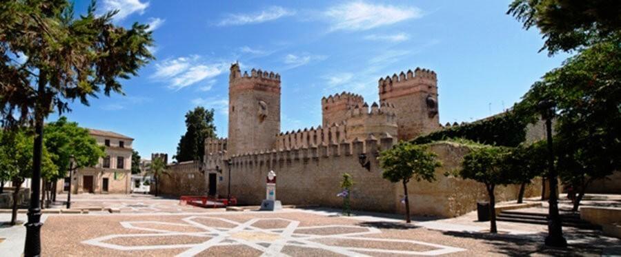 Castillo de San Marcos Cádiz