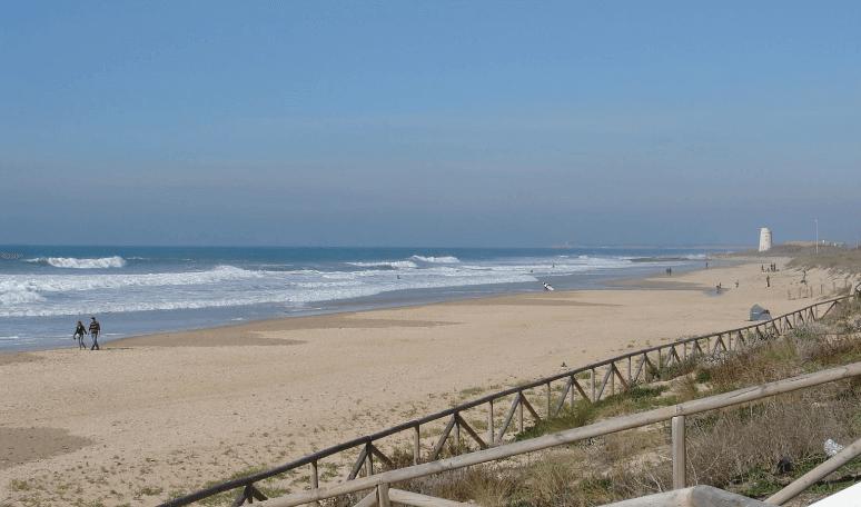 El Palmar Cádiz