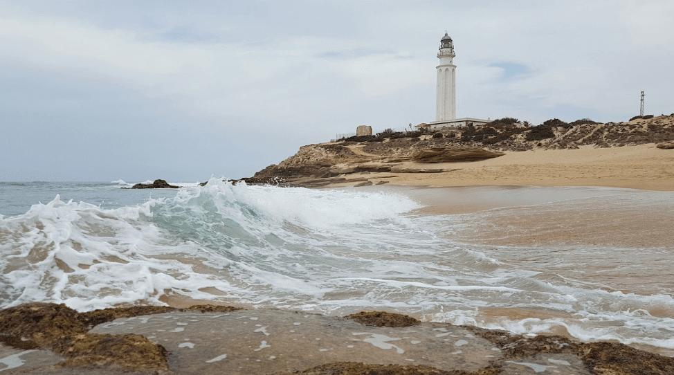 Faro de Trafalgar Cádiz