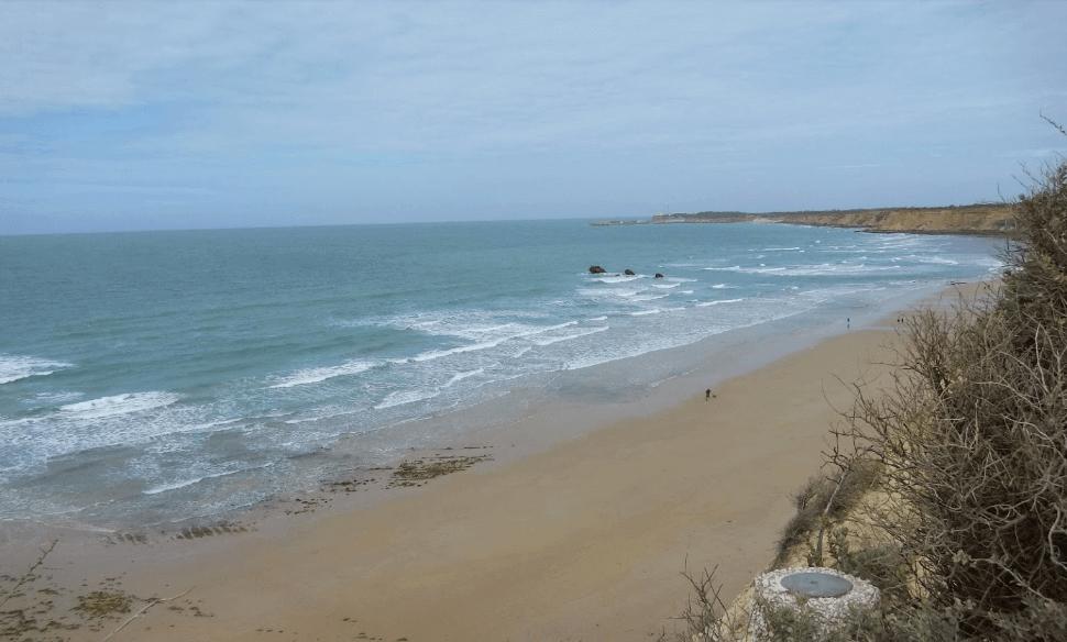 Playa de la Fontilla Conil