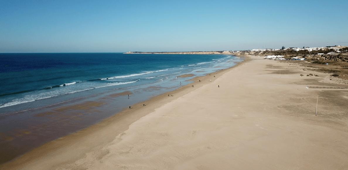 Playa de los Bateles Cádiz Conil