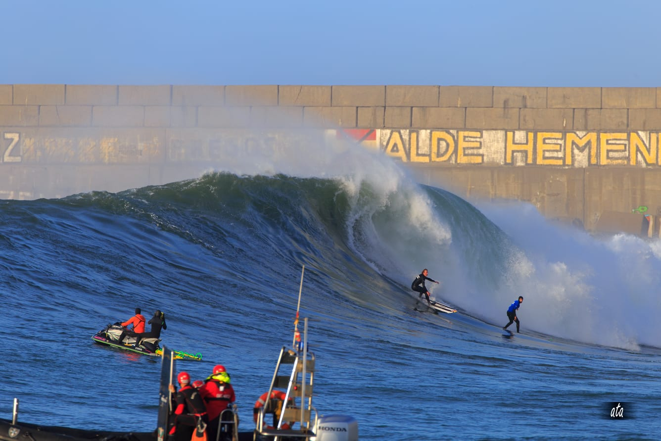 punta gallea surf