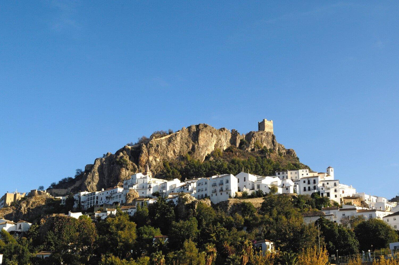 Sierra de Cádiz