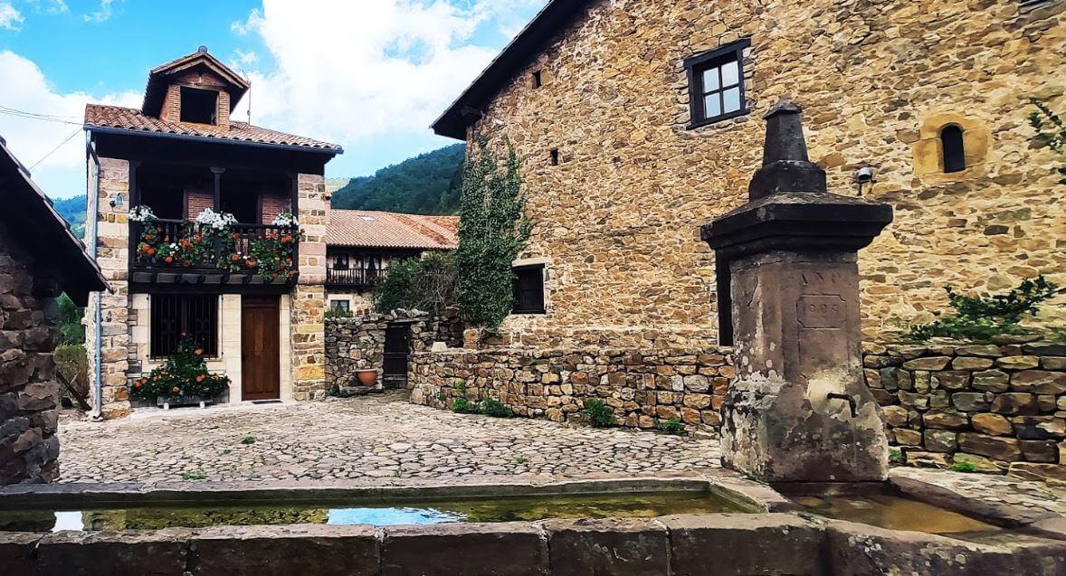 Bárcena Mayor Cantabria (2)