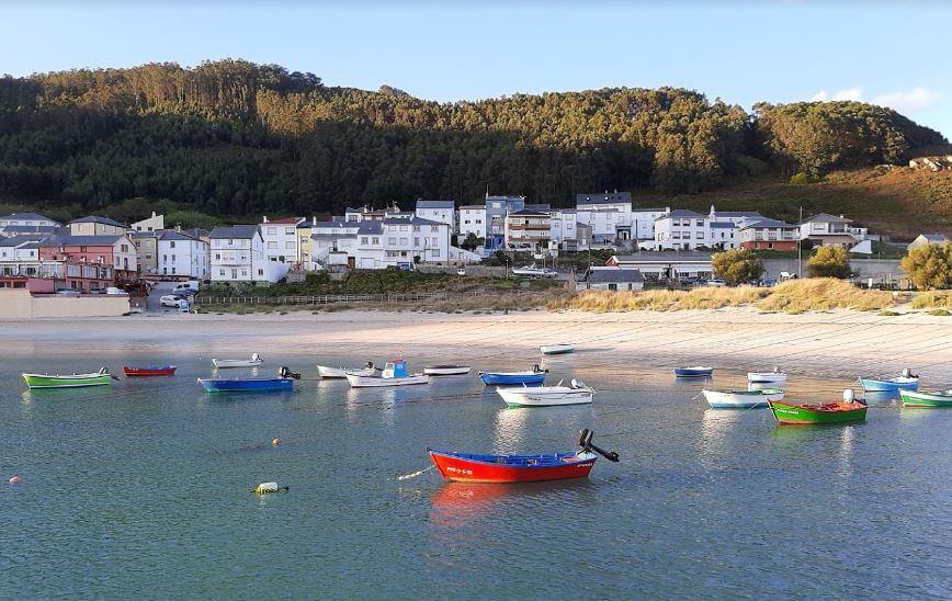 O Porto de Bares Galicia
