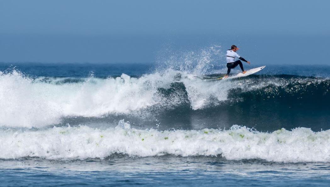 Pantin Surf Galicia