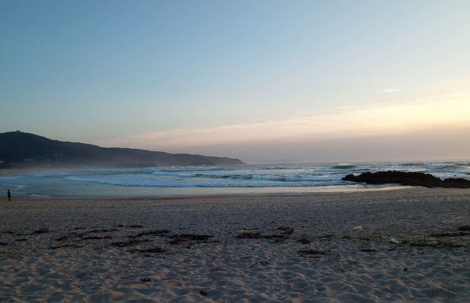 Playa de Doniños Galicia