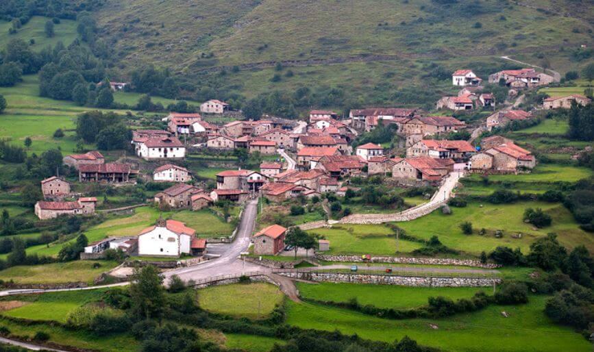 Tudanca Cantabria