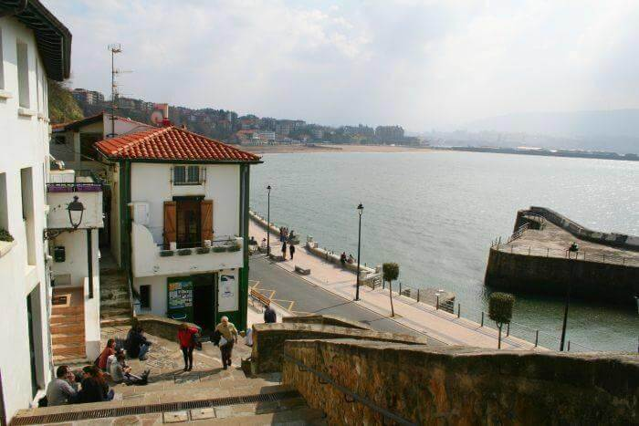 Puerto Viejo de Algorta Bizkaia