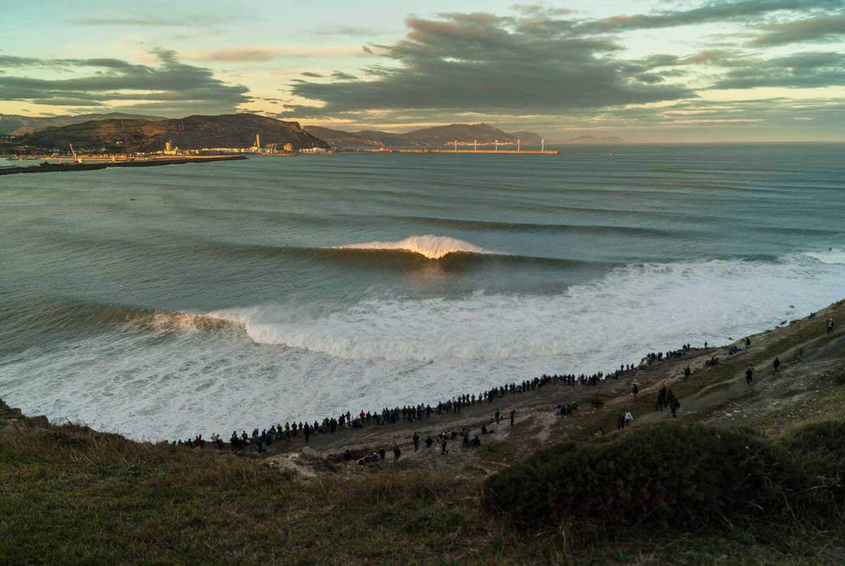 surf punta galea bizkaia
