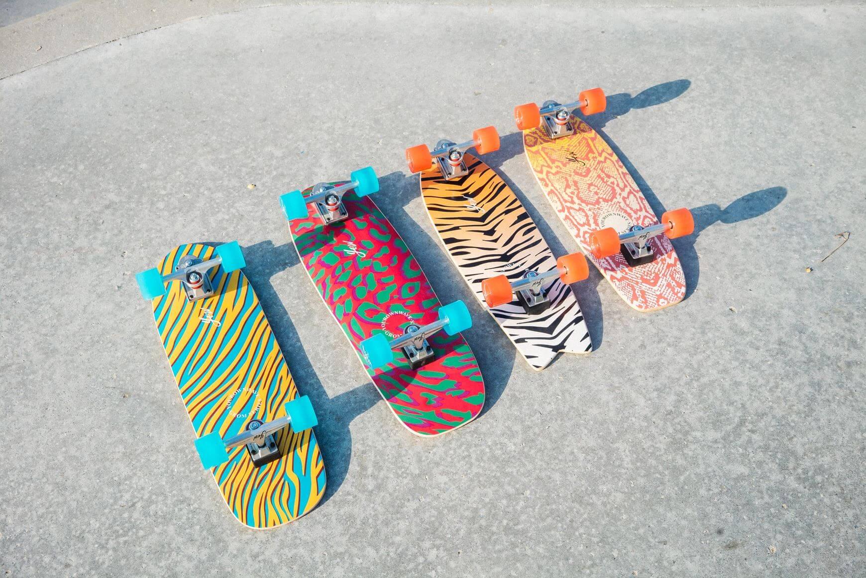 yow street surfing