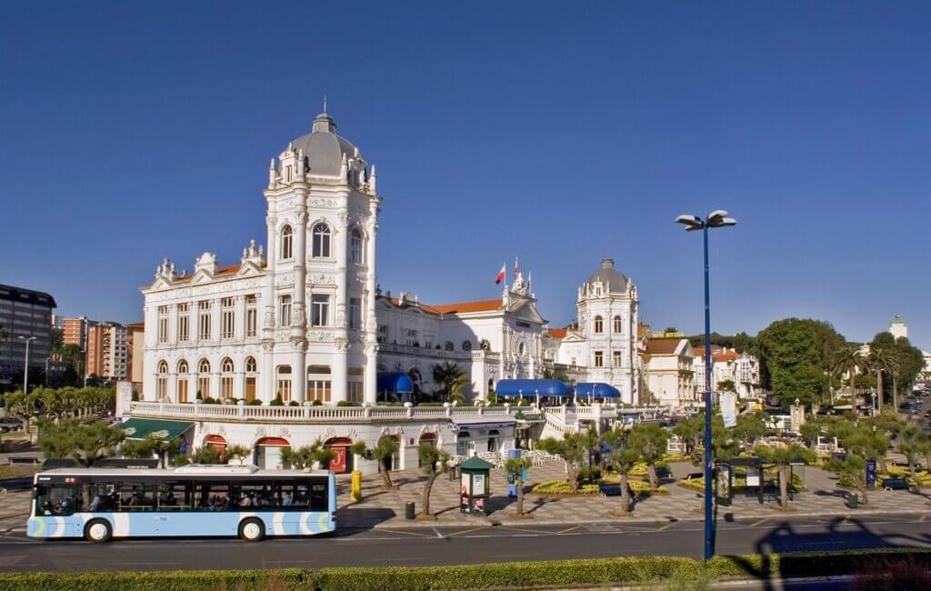 casino de santander ciudad cantabria